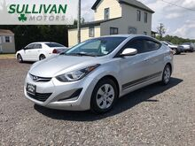 2016_Hyundai_Elantra_SE 6AT_ Woodbine NJ