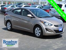 Hyundai Elantra SE Green Bay WI