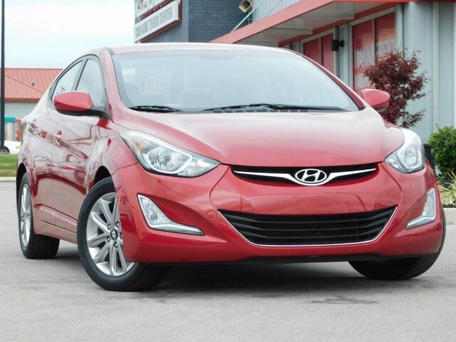 2016 Hyundai Elantra SE Richmond KY