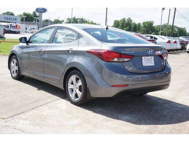 2016 Hyundai Elantra SE Richwood TX