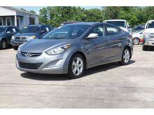 2016_Hyundai_Elantra_SE_ Richwood TX