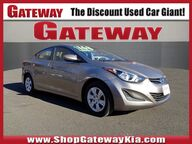2016 Hyundai Elantra SE Warrington PA