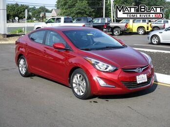 2016_Hyundai_Elantra_SE_ Egg Harbor Township NJ