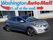 2016_Hyundai_Elantra_Sport_ Washington PA