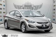 2016 Hyundai Elantra USB, A/C, TRACTION CNTRL, PWR MIRROR, AM/FM RADIO Toronto ON