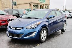 2016_Hyundai_Elantra_Value Edition_ Fort Wayne Auburn and Kendallville IN