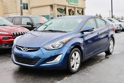 2016 Hyundai Elantra Value Edition Fort Wayne Auburn and Kendallville IN