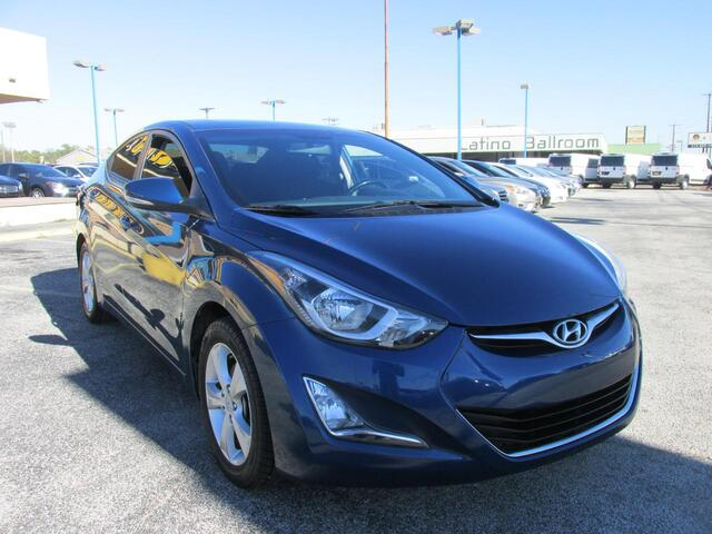 2016 Hyundai Elantra Value Edition Dallas TX
