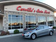 2016 Hyundai Elantra Value Edition Grand Junction CO