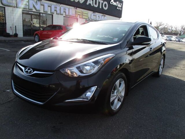 2016 Hyundai Elantra Value Edition Murray UT