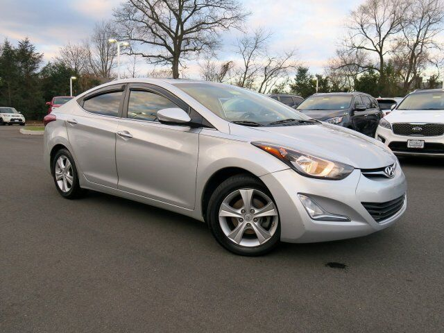 2016 Hyundai Elantra Value Edition Toms River NJ