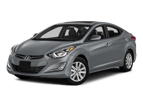 2016_Hyundai_Elantra_Value Edition_ North Kingstown RI