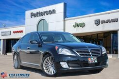 2016_Hyundai_Equus_Ultimate_ Wichita Falls TX