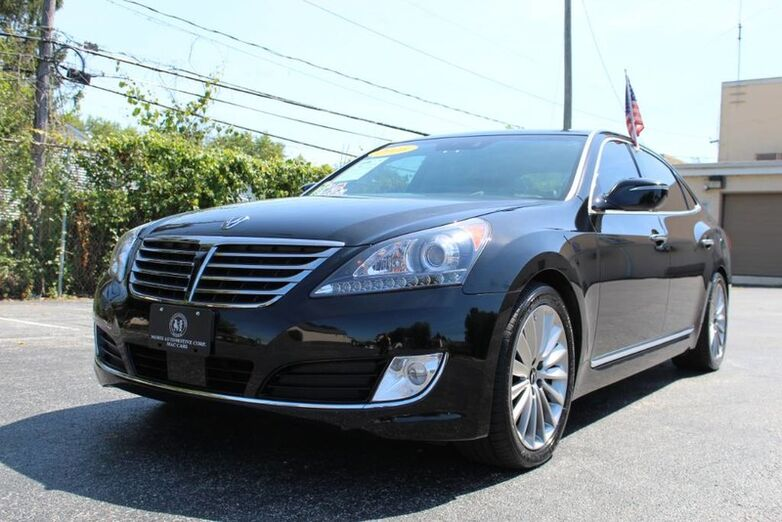 2016 Hyundai Equus Ultimate New Castle DE