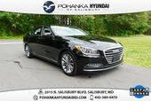 2016 Hyundai Genesis 3.8 **ONE OWNER**