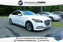 2016 Hyundai Genesis 3.8 **ONE OWNER**CERTIFIED**