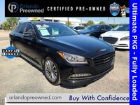 Hyundai Genesis 3.8 2016