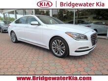 2016_Hyundai_Genesis_3.8L AWD Sedan,_ Bridgewater NJ