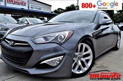 2016_Hyundai_Genesis Coupe_3.8_ Saint Augustine FL