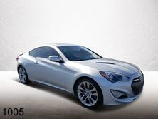 Hyundai Genesis Coupe 3.8L Ultimate 2016