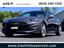 2016_Hyundai_Genesis Coupe_3.8L Ultimate_ Old Saybrook CT