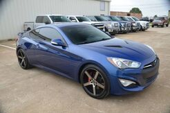 2016_Hyundai_Genesis Coupe_3.8L Ultimate_ Wylie TX