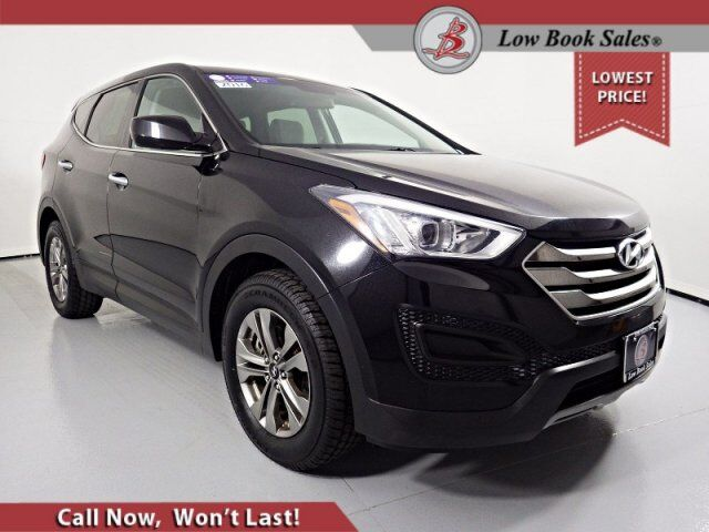 2016 Hyundai SANTA FE SPORT  Salt Lake City UT