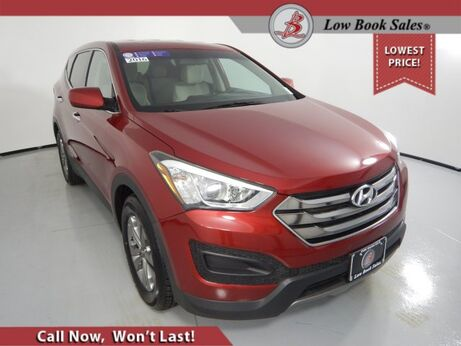 2016_Hyundai_SANTA FE SPORT__ Salt Lake City UT
