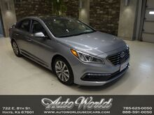2016_Hyundai_SONATA LIMITED__ Hays KS