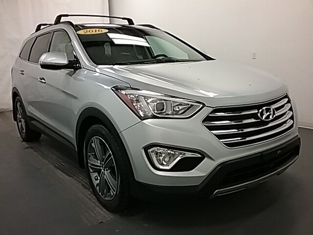 2016 Hyundai Santa Fe Limited Holland MI