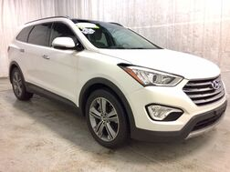 2016_Hyundai_Santa Fe_Limited_ Wyoming MI