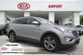 2016 Hyundai Santa Fe Limited w/ Ultimate Package AWD