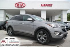 2016_Hyundai_Santa Fe_Limited w/ Ultimate Package AWD_ Naples FL