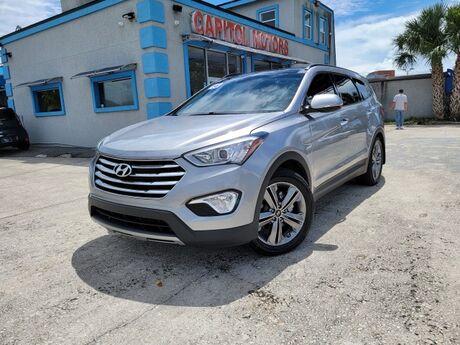 2016 Hyundai Santa Fe SE Jacksonville FL