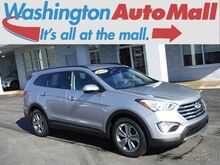2016_Hyundai_Santa Fe_SE_ Washington PA