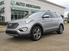 2016_Hyundai_Santa Fe_SE w/Ultimate Package ***Ultimate Package*** Sun/Moonroof , Navigation System, Leather, 3rd Row Seat_ Plano TX
