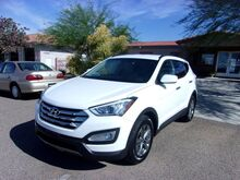 2016_Hyundai_Santa Fe Sport__ Apache Junction AZ