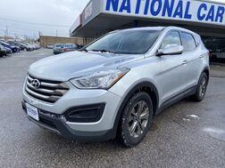 2016_Hyundai_Santa Fe Sport__ Cleveland OH