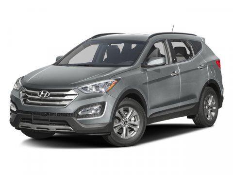 2016 Hyundai Santa Fe Sport  Oroville CA