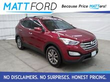 2016_Hyundai_Santa Fe Sport_2.0L Turbo_ Kansas City MO