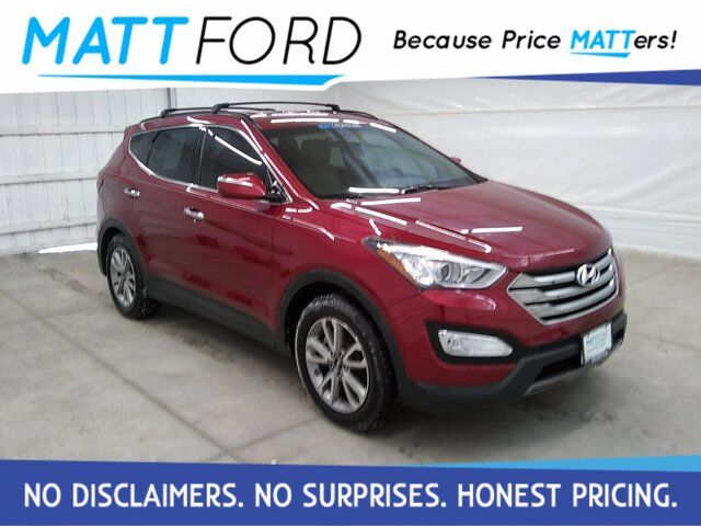 2016 Hyundai Santa Fe Sport 2.0L Turbo Kansas City MO