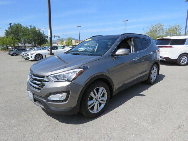 2016 Hyundai Santa Fe Sport 2.0T Novato CA