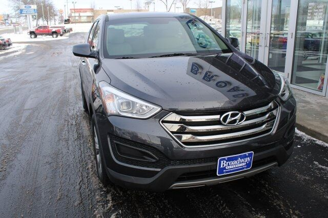 2016 Hyundai Santa Fe Sport 2.4 Base Green Bay WI