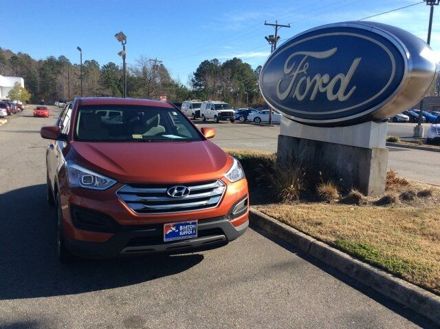 2016 Hyundai Santa Fe Sport 2.4 Base Suffolk VA