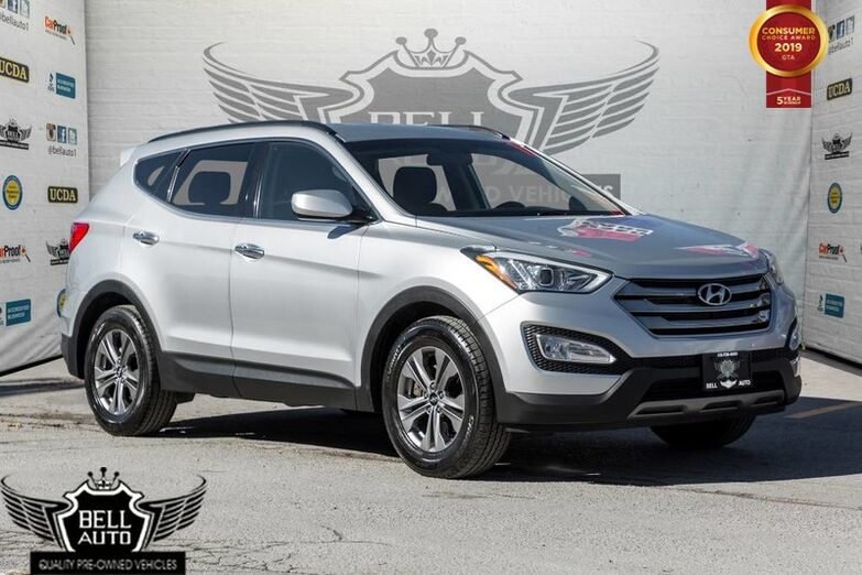 2016 Hyundai Santa Fe Sport AWD PREMIUM BLUETOOTH, VOICE COMMAND, HEATED SEATS Toronto ON