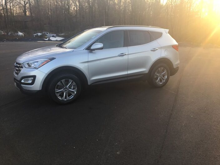 2016 Hyundai Santa Fe Sport Sport High Point NC