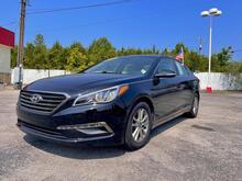 2016_Hyundai_Sonata_1.6T Eco_ Memphis TN