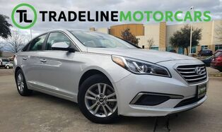 2016_Hyundai_Sonata_2.4L BLUETOOTH, POWER LOCKS, POWER WINDOWS, AND MUCH MORE!!!_ CARROLLTON TX