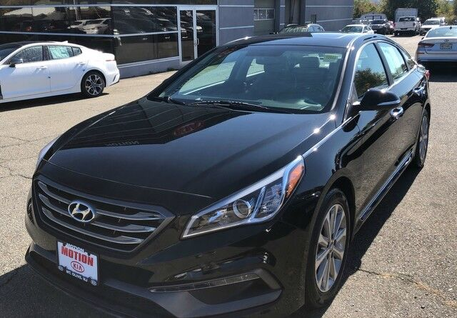 2016 Hyundai Sonata 2.4L Limited Hackettstown NJ