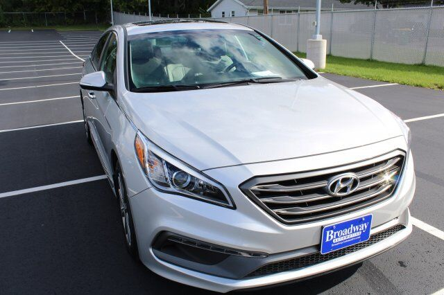 2016 Hyundai Sonata 2.4L Limited Green Bay WI